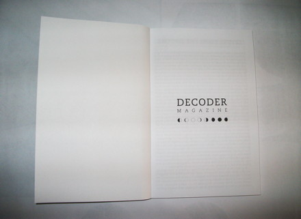 Decoder